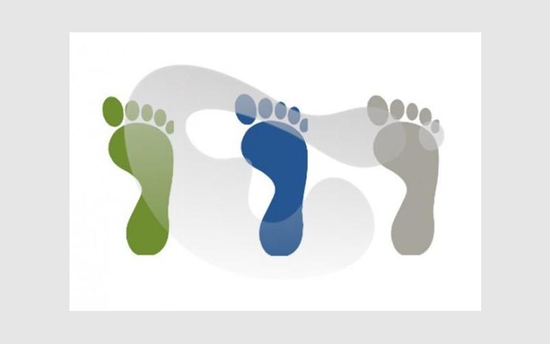 Hydric footprint