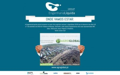 AgroGlobal 2018